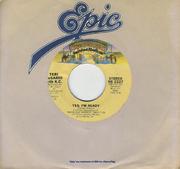 "Teri DeSario With K.C. Vinyl 7"" (Used)"