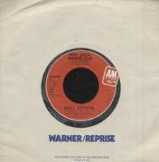 "Billy Crystal Vinyl 7"" (Used)"