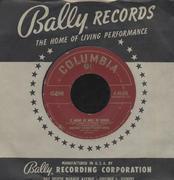 "Rosemary Clooney /Harry James Vinyl 7"" (Used)"