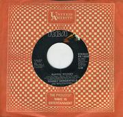 "Rodney Dangerfield Vinyl 7"" (Used)"