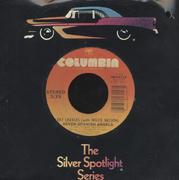 "Ray Charles / Willie Nelson / Janie Fricke Vinyl 7"" (Used)"