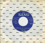"Etta Jones Vinyl 7"" (Used)"