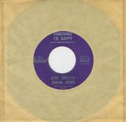 """June Christy / Jonah Jones Vinyl 7"""" (Used)"""