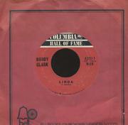 "Buddy Clark Vinyl 7"" (Used)"
