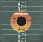 """Placido Domingo / John Denver Vinyl 7"""" (Used)"""