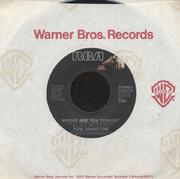 """Eric Carmen / Tom Johnston Vinyl 7"""" (Used)"""