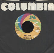 """Neil Diamond Vinyl 7"""" (Used)"""
