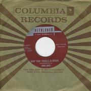 "Jonah Jones Vinyl 7"" (Used)"