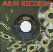 "Cheap Trick Vinyl 7"" (Used)"