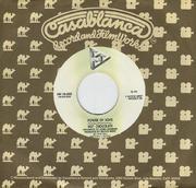 "Hot Chocolate Vinyl 7"" (Used)"