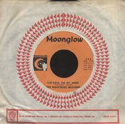 """The Righteous Brothers Vinyl 7"""" (Used)"""