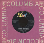 "Jimmie Rodgers Vinyl 7"" (Used)"