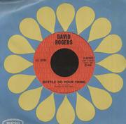"David Rogers Vinyl 7"" (Used)"