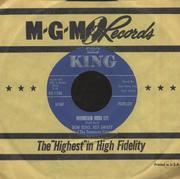 """Don Reno Vinyl 7"""" (Used)"""