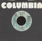 """Information Society Vinyl 7"""" (Used)"""