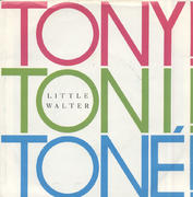"Tony! Toni! Tone! Vinyl 7"" (Used)"