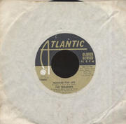 """The Trammps Vinyl 7"""" (Used)"""