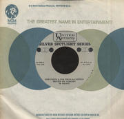 """Don Costa and His Orchestra Vinyl 7"""" (Used)"""