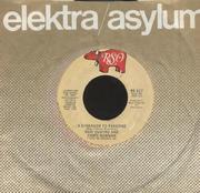 """Suzi Quatro and Chris Norman Vinyl 7"""" (Used)"""