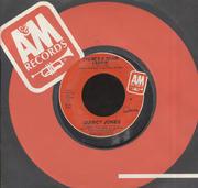 """Quincy Jones Vinyl 7"""" (Used)"""