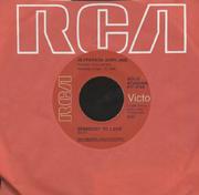 "Jefferson Airplane Vinyl 7"" (Used)"