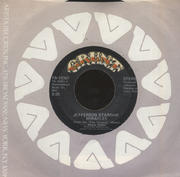 "Jefferson Starship Vinyl 7"" (Used)"