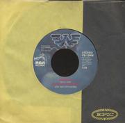 """Waylon Jennings Vinyl 7"""" (Used)"""