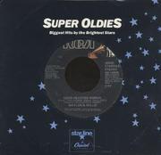 """Waylon & Willie Vinyl 7"""" (Used)"""