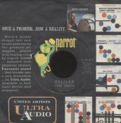 "Tom Jones Vinyl 7"" (Used)"