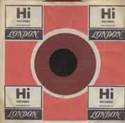 "Allan Jones Vinyl 7"" (Used)"