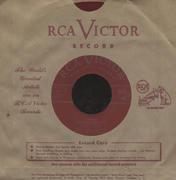 "Schubert Vinyl 7"" (Used)"