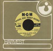 "Roy Orbison Vinyl 7"" (Used)"