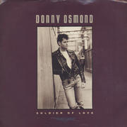 "Donny Osmond Vinyl 7"" (Used)"