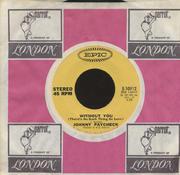"""Johnny Paycheck Vinyl 7"""" (Used)"""