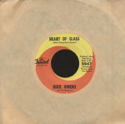 "Buck Owens and the Buckaroos Vinyl 7"" (Used)"