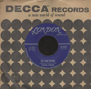 "Patrick O'Hagan Vinyl 7"" (Used)"
