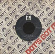 """Betty Everett & Jerry Butler Vinyl 7"""" (Used)"""