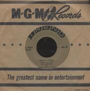 "The Lancers Vinyl 7"" (Used)"