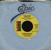 "Esther Phillips Vinyl 7"" (Used)"