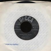 "Muggsy Spanier and his Ragtimers / Bob Crosby Vinyl 7"" (Used)"