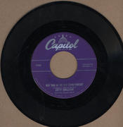 """Zutty Singleton and his Creole Band Vinyl 7"""" (Used)"""