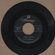 "Dinah Washington Vinyl 7"" (Used)"