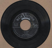 """Shorty Rogers And His Orchestra Vinyl 7"""" (Used)"""