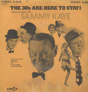 "Sammy Kaye And His Orchestra Vinyl 7"" (Used)"
