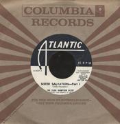 "The Slide Hampton Octet Vinyl 7"" (Used)"