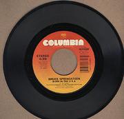 "Bruce Springsteen Vinyl 7"" (Used)"