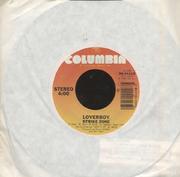 """Loverboy / Mike Reno / Ann Wilson Vinyl 7"""" (Used)"""