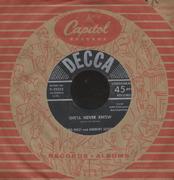"Red Foley Vinyl 7"" (Used)"