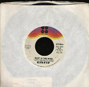 """Kansas Vinyl 7"""" (Used)"""