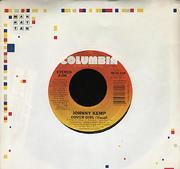 "Johnny Kemp Vinyl 7"" (Used)"